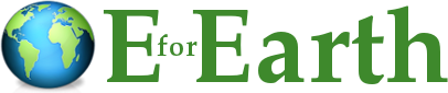 E-for-Earth